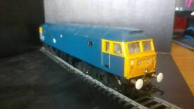 Hornby BR class 47 doesel