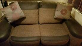 2 seater seattee