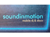 Sound In Motion Disco - Mobile DJ & Disco