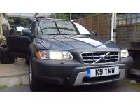 Exceptional condition inside and out family 4 x 4 urban and off-road car. Elect. everything; leather