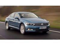 PCO CARS HIRE RENT-vw passat 2014 DEISEL UBER READY £150 PER WEEK