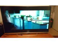 "BUNDLE! 3D 50"" Sony Bravia KDL50W815B TV"