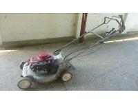 Danarm Honda 21' cut lawn mower
