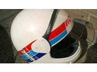Nolan N25 Racing Motorcycle Helmet