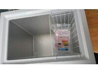 Small Swan Freezer