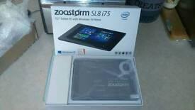 Brand new windows 10 tablet