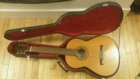 Yoshima Model C classical guitar