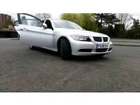 BMW 3 Automatic + LPG GAS