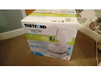 Thetford Porta Potti Qube 165 portable toilet