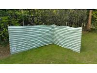Towsure windbreak