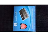 CPR V108 Touch Button Nuisance Call Blocker - Black £25 ono New Boxed