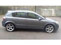 Vauxhall Astra SRI CDTI 150 XPACX