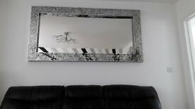 Beautiful Rectangle Mirror