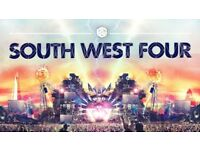 SW4 Festival Saturday tickets x2