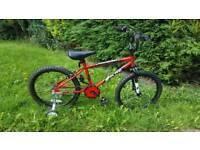 BMX Flight Krusher 16'' Kids Bike