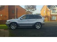 BMW X5 Alloys Wanted
