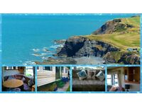 CARAVAN HOLIDAY AT CLARACH BAY - 2017 - VARIOUS DATES - MESSAGE FOR AVAILABILITY