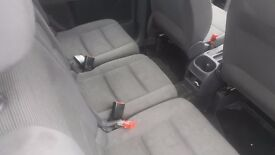 VW TOURAN / GOOD CONDITION / DIESEL MANWELL /