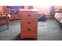 Chest off drawers for sale