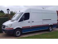 24/7 CHEAP MAN & VAN HOUSE REMOVALS VAN HIRE SAME DAY DELIVERY*UNBEATABLE PRICES* EXCELLENT SERVICE