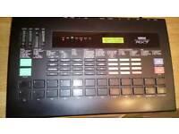 Yamaha digital rhythm programmer
