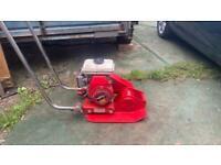 Wacker Plate Compactor - Fairport Honda