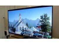 SAMSUNG 48 INCH 3D 4K TV