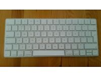 Mac magic keyboard