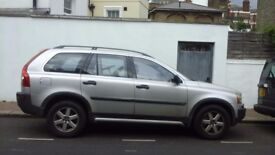 For sale good condition 7 seater volvo XC90 automatic