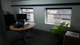 First month free - office to let - Inc. ELECTRIC