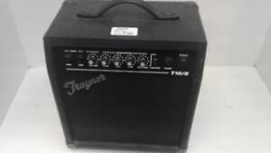 Traynor Guitar Amplifier. We Sell Used Electronics. (#52162) OR103482
