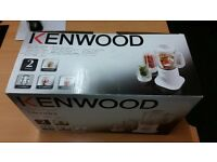 KENWOOD SUPER COMPECT BLENDER