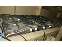 Zanussi 5 range hob cooker