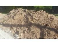 Earth / topsoil