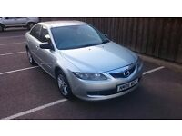 MAZDA6 2.0 TD S 5dr low mileage 2006 plate