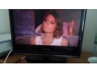 19'' HD Ready Flatscreen TV
