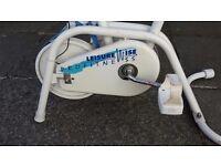 Leisurewise Pro Fitness Exercise bike