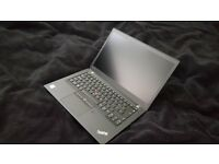 "Lenovo ThinkPad T470 14"" i5 2.6"