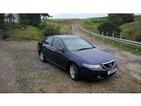 HONDA ACCORD CTDI 2005