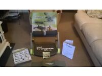 Wonder Core Smart - complete Ab Sculpting System - Complete with Full body and Advanced workout DVD.