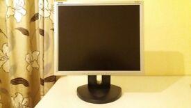 """Dell Monitor 21"""""""