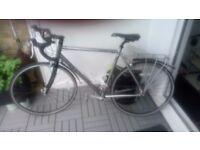 Gents Ridgeback Horizon Touring Bicycle