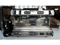 S9 La Spaziale Tall Cup Commercial Coffee