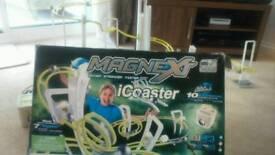 Megabloks Magnet Coaster