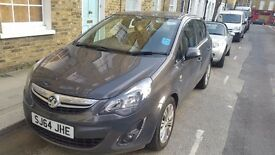 VAUXHALL CORSA 1.2 2014 (64) 5DR Manual Petrol 18k miles only on offer!!