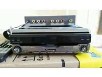 Pioneer DVD Car Stereo, Amplifiers and Speakers
