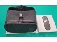 Google Daydream View - Virtual Reality (VR) Headset (used only once)