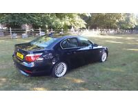 BMW 530i - Super well looked-after. Great Body work! Wonderful condition!