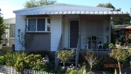 Relocatable home / Granny flat / 2 BRM &  SunRm  Excellent design