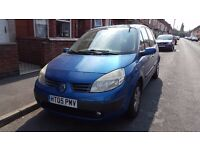Renault Scenic for sell